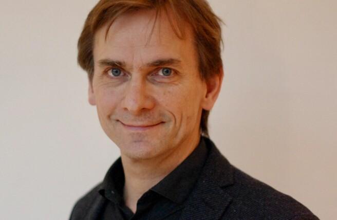Christen Krogh, avdelingsdirektør i Forskningsrådet. Foto: NFR