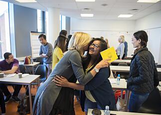 Flere innvandrere kan få fullføre utdanningen sin i Norge