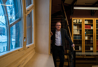 Rapport: Kontroversielle sidegjøremål på jus i Oslo