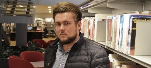 Nord vil ha studentombud