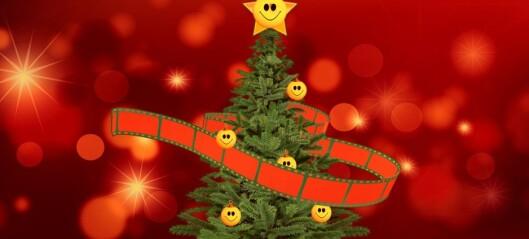 Årets julefilmer