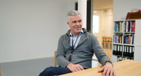 Mortensen: Vil at UHR skal se på felles retningslinjer for studentdemokratiene