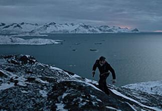 En norsk krigsfortelling