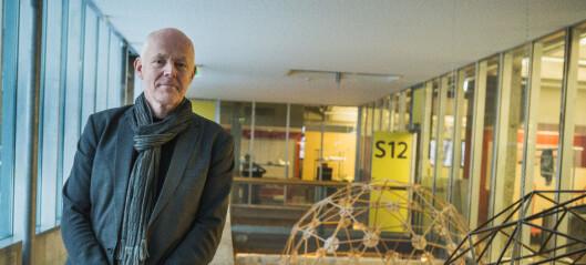 Arkitekthøgskolen må rette kvalitets-mangler
