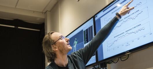 Skal undersøke bruken av 6 milliarder forskningskroner