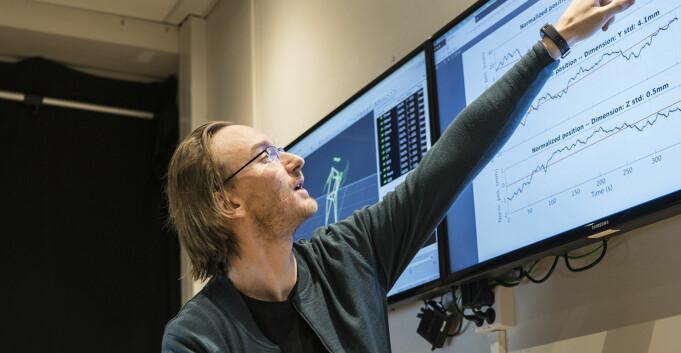 Mangel på langsiktighet hindrer utviklingen av verdensledende forskning