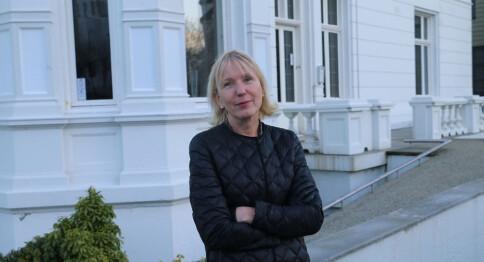 Treng ein eit norsk fagspråk?