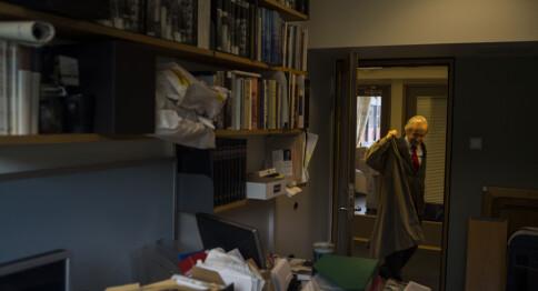 Collett: Langeland-dommen kan gi en forarming av universitetene