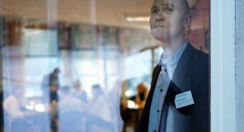 NTNU ønsker ikke samarbeid med Høgskolen i Molde