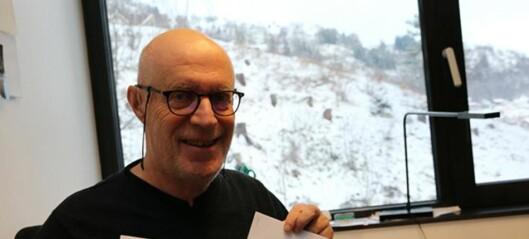 Arnestad: Store bøter for brot på mållova hadde vore tingen