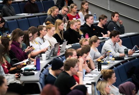 Fremtidens universiteter er flerspråklige