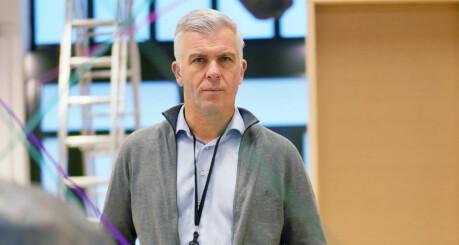 Departementet ber Kunsthøgskolen vurdere å anmelde sextrakassering
