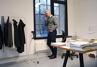 En ansatt er suspendert på Kunsthøgskolen