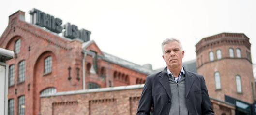 Flere varsler om trakassering på Kunsthøgskolen