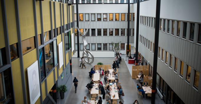 Flytt campus til Lillestrøms bykjerne