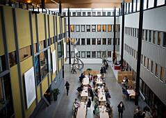 Campus Kjeller