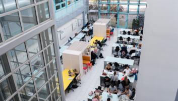 Campusutvikling på NTNU