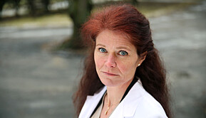 Kari Jussie Lønning, leder styringsgruppen for Studentenes helse- og trivselsundersøkelse (SHoT).