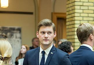 Norske studenter minst fornøyde i Norden