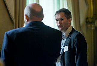 Røttingen framsnakker UH-sektorens evne til å være innovative