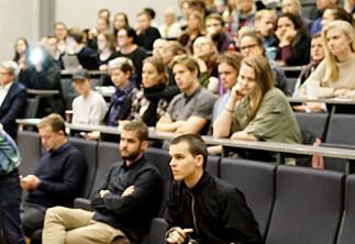 Instituttstyret vil beholde studentklinikkene på UiO