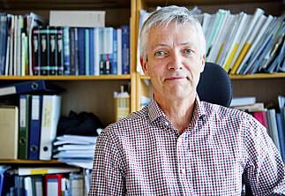 UiO-professor Steinar Holden skal lede ekspertutvalg