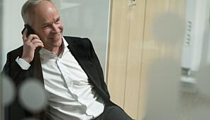 Kunnskapsminister Jan Tore Sanner. Foto: Ketil Blom Haugstulen