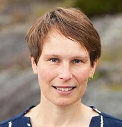 Linda Nøstbakken, prorektor ved NHH. Foto: NHH