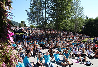 Søkertall: Idrettshøgskolen har størst vekst, OsloMet på bunn
