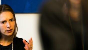 Statsråd Nybø kommer ubedt til Nord-styret for å «snakke alvor»