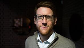 Martin Henriksen, Arbeiderpartiet. Foto: David Engmo