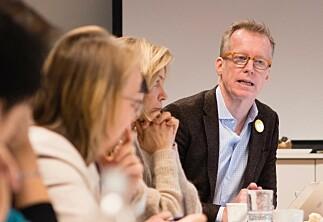 25 personer skal delta for å rekruttere rektor til OsloMet