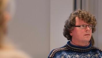 Bjørn Smestad: Useriøst forslag fra rektor