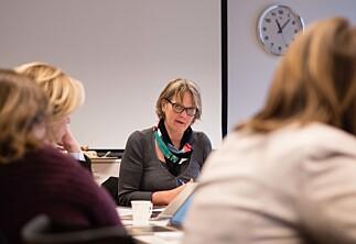 «Avskilting» og utviklingsavtaler direkte på styremøtet hos OsloMet