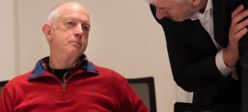 OsloMet skrotet mål om åpen fagfellevurdering