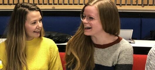 I Bodø finnes noen av landets mest fornøyde lærerstudenter
