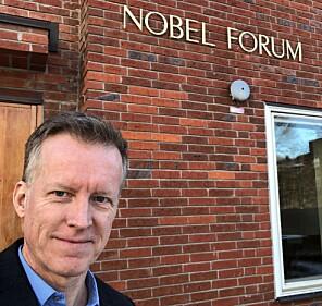 Rice med råd til Nobelstiftelsen