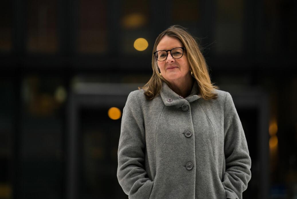 Professor Anne Birgitta Nilsen har fått mye respons etter at hun skrev kronikken «Professoralt maktmisbruk» på Khrono. Foto: David Engmo