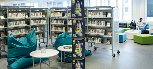 En bedre ordning for produksjon av lærebøker?