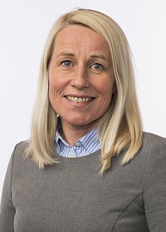 Marianne Synnes, Høyre. Foto: Stortinget