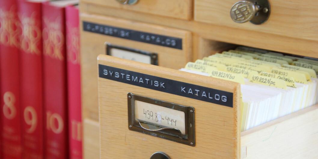 Arkivfoto: Ida Bergstrøm/På Høyden
