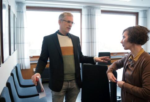 Bekymret for intern organisering av psykologiklinikker på UiO