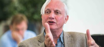 Gundersen: Ulovlig forslag fra Nybø om statsautorisert publisering