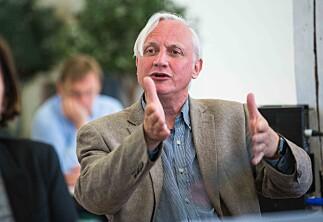 Professor Kristian Gundersen om faktarapport: Rettsstridig holdning til ytringsfrihet