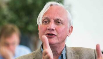 Professor Kristian Gundersen: — Det er stadig mindre grensesprengende oppdagelser