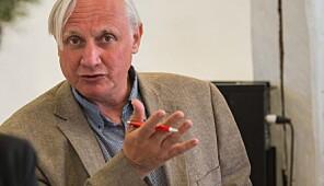 Professor Kristian Gundersen har markert seg som en skarp kritikere av innføringen av Plan S. Foto: Ketil Blom Haugstulen