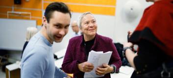 Høgskolen i Innlandet - følg styremøtet direkte tirsdag 7. mai