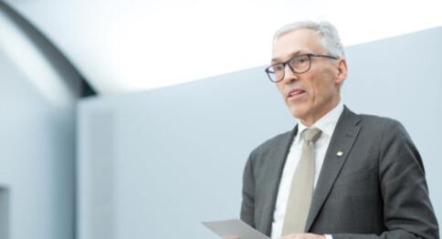 NTNU åpner for Khrono-samarbeid