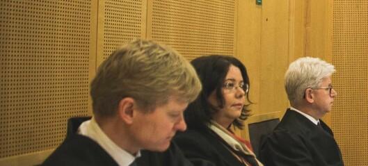 Universitetet i Oslo frifunnet i sak om patent