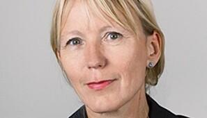 Margareth Hagen, prorektor UiB. Foto: UiB